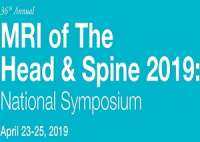 36th Annual MRI of the Head & Spine 2019: National Symposium