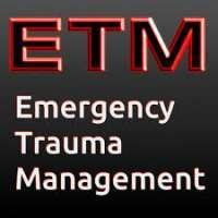 Emergency Trauma Management (ETM) Course (Sep 28 - 30, 2018)