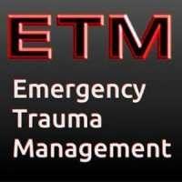 Emergency Trauma Management (ETM) Course (May 15 - 17, 2020)