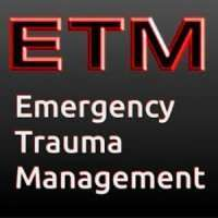Emergency Trauma Management (ETM) Course (Mar 13 - 15, 2020)