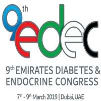 9th Emirates Diabetes & Endocrine Congress (EDEC)
