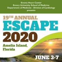 ESCAPE: Emory Symposium on Coronary Atherosclerosis Prevention 2020