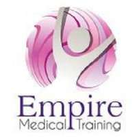 Platelet Rich Plasma Training for Aesthetics by Empire Medical Training - T