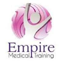 Platelet Rich Plasma Training for Aesthetics by Empire Medical Training - C