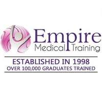 Cosmetic Laser Courses and Certification by Empire Medical