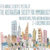 47th Annual Scientific Meeting of Australasian Society for Immunology (ASI)