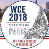 36th World Congress of Endourology (WCE)