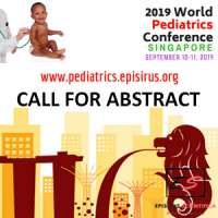 2019 World Pediatrics Conference (2019WPC)