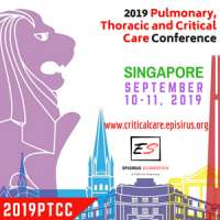 2019 Pulmonary, Thoracic and Critical Care Conference (PTCC)