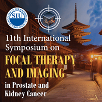11th International Symposium on Focal Therapy and Imaging in Prostate and Kidney Cancer