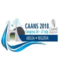Continental Association of African Neurosurgical Societies (CAANS) 2018