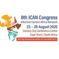8th Infection Control Africa Network (ICAN) Congress 2020