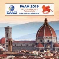 Pediatric Allergy and Asthma Meeting (PAAM) 2019