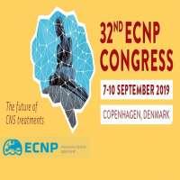 32nd European College of Neuropsychopharmacology (ECNP) Congress