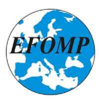 3rd European Congress of Medical Physics (ECMP)