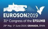 EUROSON 2019 - 31st Congress of the EFSUMB