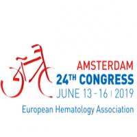 24th Congress of the European Hematology Association (EHA