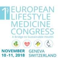 1st European Lifestyle Medicine Congress