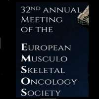 32nd Annual Meeting of the European Musculo-Skeletal Oncology Society and 2