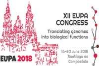 XII EuPA Annual Congress 2018