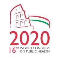 16th World Congress on Public Health (WCPH) 2020