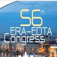 56th European Renal Association - European Dialysis and Transplant Associat