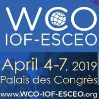 World Congress on Osteoporosis, Osteoarthritis and Musculoskeletal Diseases (WCO-IOF-ESCEO) 2019