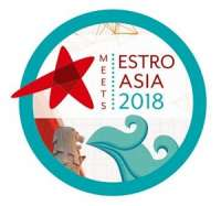 European Society for Radiotherapy and Oncology (ESTRO) Meets Asia 2018