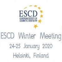 European Society of Cosmetic Dentistry (ESCD) Winter Meeting 2020
