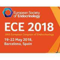 ECE 2018 - 20th European Congress of Endocrinology