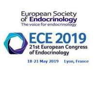 21st European Congress of Endocrinology (ECE) 2019