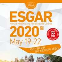 ESGAR 2020 - 31st Annual Meeting and Postgraduate Course