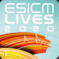 ESICM LIVES 2020 - 33rd Annual Congress Madrid