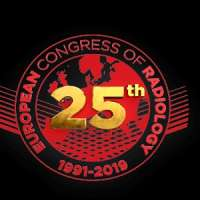 25th European Congress of Radiology (ECR) 2019
