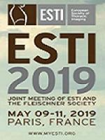 European Society of Thoracic Imaging (ESTI) - Fleischner 2019