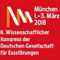 6th Scientific Congress of the German Society for Eating Disorders