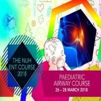 NUH ENT Course 2018 - Paediatric Airway Course