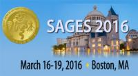 Society of American Gastrointestinal Endoscopic Surgeons (SAGES) 2016 Annual Meeting
