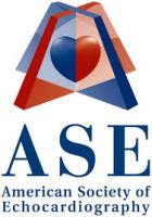 American Society of Echocardiography (ASE) 28th Annual Scientific Sessions