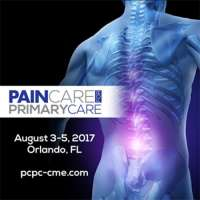 Pain Care for Primary Care (PCPC) East 2017