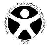 European Society for Pediatric Dermatology (ESPD) 19th Annual Meeting