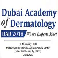 6th Annual Conference Dubai Academy of Dermatology (DAD)