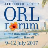 4th South Pacific Otorhinolaryngology (ORL) Forum