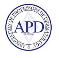 APD 2020 - Association of Professors of Dermatology Annual
