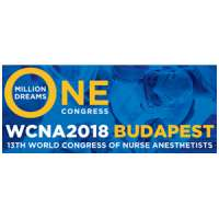 13th World Congress of Nurse Anesthetists (WCNA)