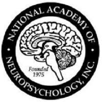 39th Annual Conference of National Academy of Neuropsychology (NAN)