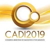 CADI 2019 - Argentine Congress of Diagnostic Imaging