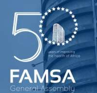 32nd FAMSA General Assembly, Scientific Conference and 50th Anniversary