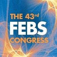 43rd Federation of European Biochemical Societies Congress (FEBS)