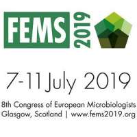 8th Congress of European Microbiologists - FEMS2019